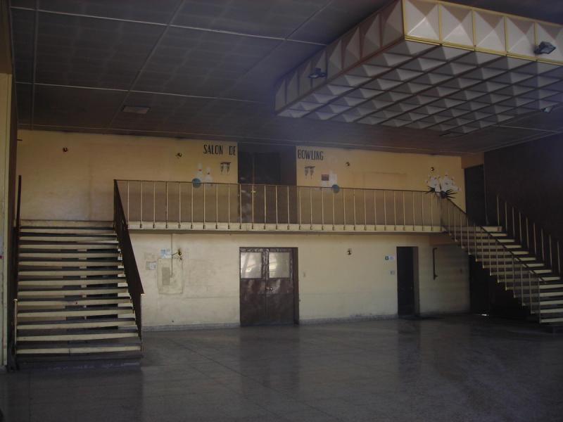 Club Social Obrero Chuquicamata