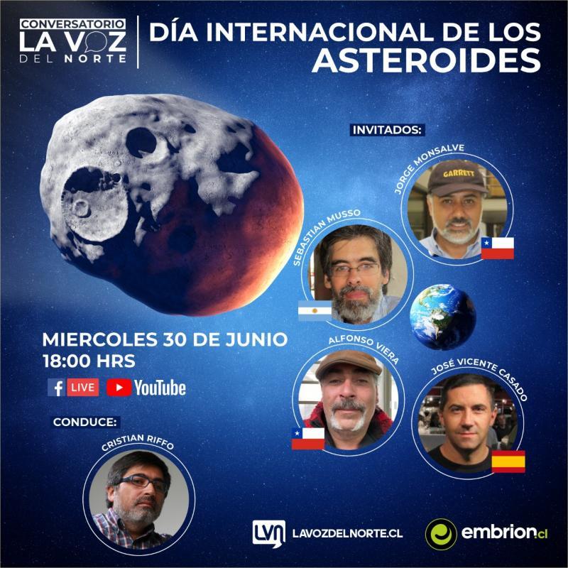 Dia-Asteroides2021