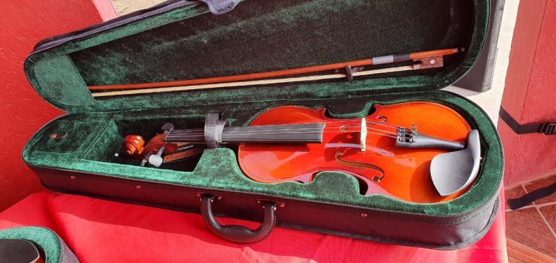 Violin-Orquesta