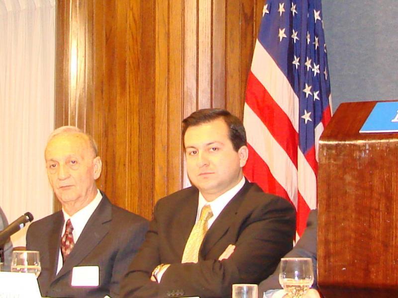 Conferencia-Washington